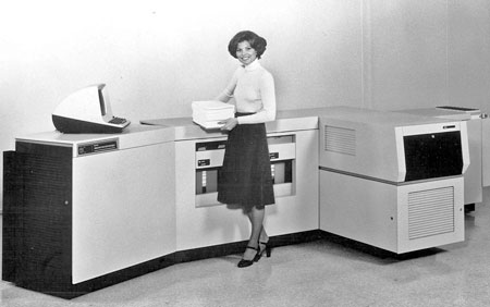 How It All Began The History Of Laser Printing Part 3